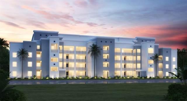 3141 Paradox Circle #107, Kissimmee, FL 34746 (MLS #T3295220) :: Aybar Homes