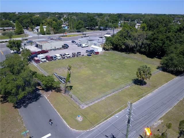 0 (Lot2) Tennessee Avenue N, Lakeland, FL 33801 (MLS #T3295236) :: Gate Arty & the Group - Keller Williams Realty Smart