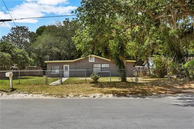 5502 Pine Street, Seffner, FL 33584 (MLS #T3295298) :: Griffin Group
