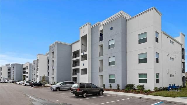 3141 Paradox Circle #106, Kissimmee, FL 34746 (MLS #T3295431) :: The Heidi Schrock Team