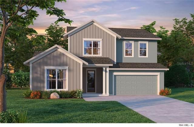 777 Halifax Avenue, Winter Park, FL 32792 (MLS #T3295442) :: Florida Life Real Estate Group