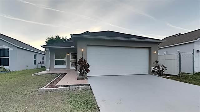 13024 Odyssey Lake Way, Orlando, FL 32826 (MLS #T3295452) :: Florida Life Real Estate Group
