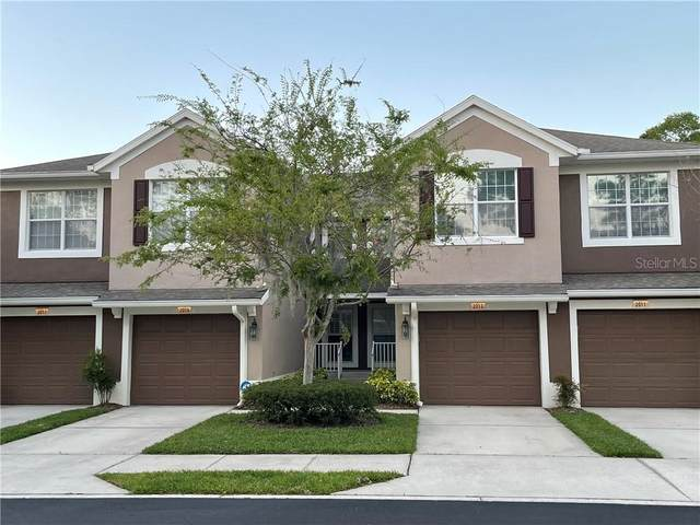 2013 Santa Catalina Lane #3, Riverview, FL 33578 (MLS #T3295514) :: Everlane Realty