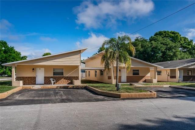 1930 E Boulevard Street, Bartow, FL 33830 (MLS #T3295608) :: Florida Real Estate Sellers at Keller Williams Realty