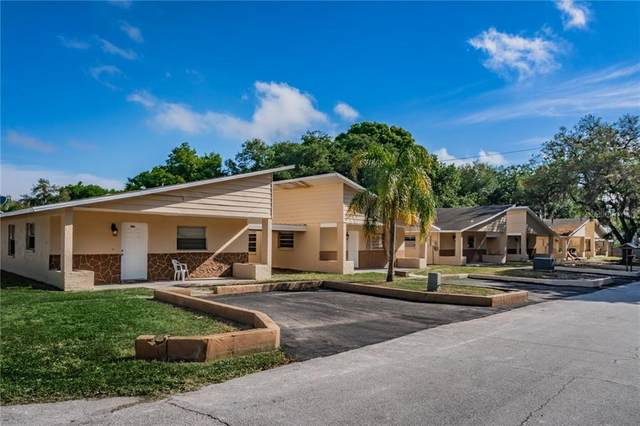 1950 E Boulevard Street, Bartow, FL 33830 (MLS #T3295611) :: Florida Real Estate Sellers at Keller Williams Realty