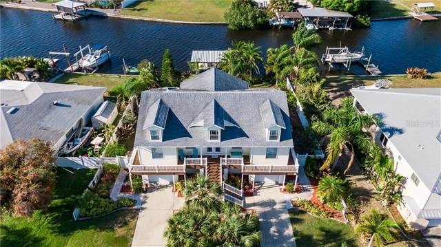 821 Blue Heron Boulevard, Ruskin, FL 33570 (MLS #T3295736) :: The Robertson Real Estate Group