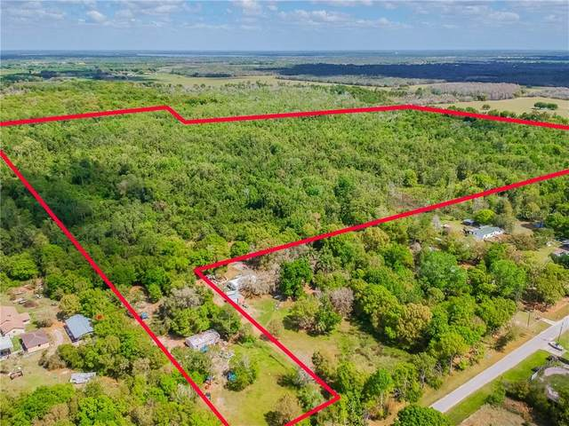 1523 Poe Road, Lake Wales, FL 33898 (MLS #T3295792) :: Keller Williams Realty Peace River Partners