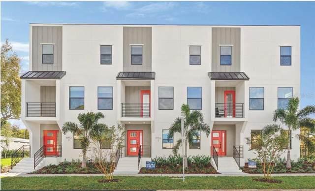 3038 W Napoleon Avenue #5, Tampa, FL 33611 (MLS #T3295910) :: Vacasa Real Estate