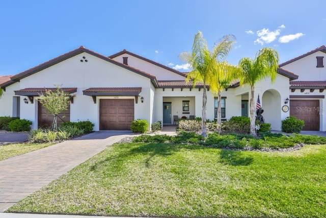16850 Whisper Elm Street, Wimauma, FL 33598 (MLS #T3295929) :: Frankenstein Home Team