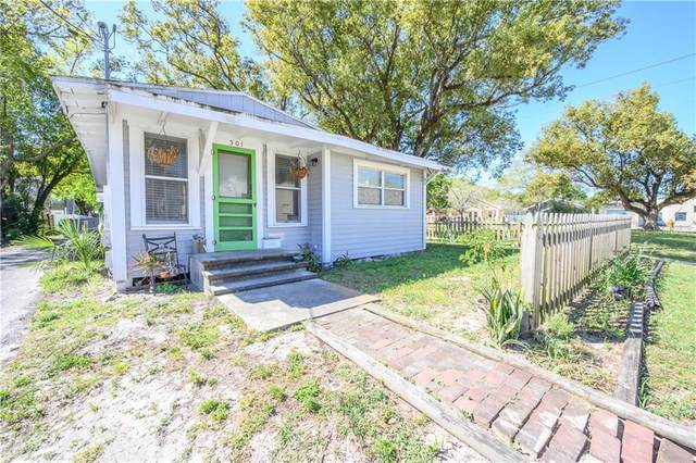 6409 N Central Avenue, Tampa, FL 33604 (MLS #T3296124) :: Zarghami Group