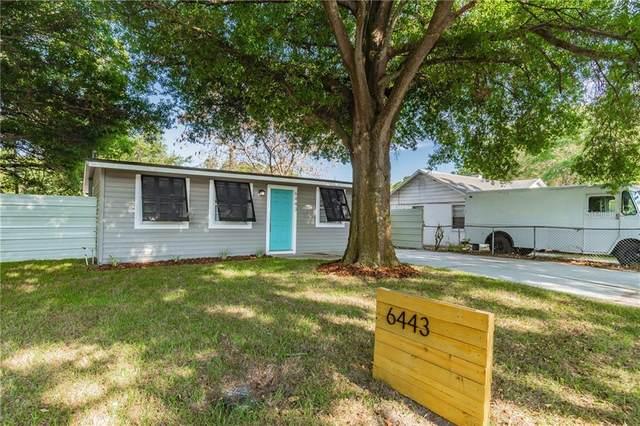 6443 31ST Street N, St Petersburg, FL 33702 (MLS #T3296435) :: Sarasota Gulf Coast Realtors