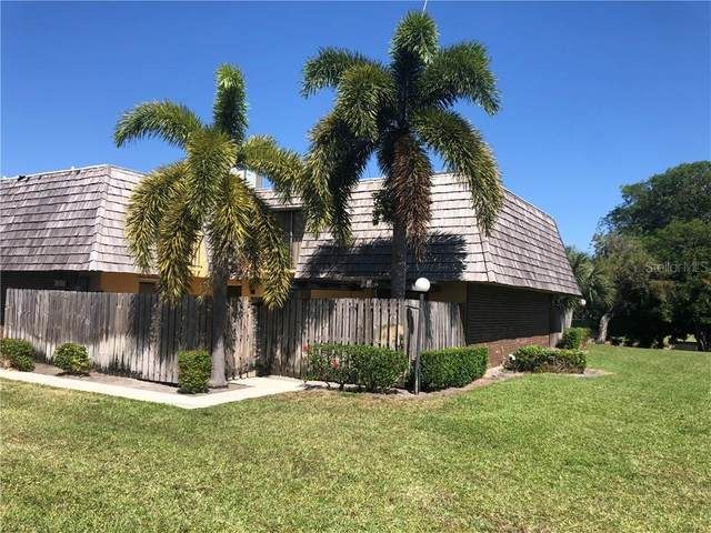 3691 Silver Lace Lane #76, Boynton Beach, FL 33436 (MLS #T3296455) :: RE/MAX Marketing Specialists