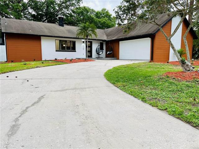 14129 Feather Sound Drive, Clearwater, FL 33762 (MLS #T3296496) :: Team Borham at Keller Williams Realty