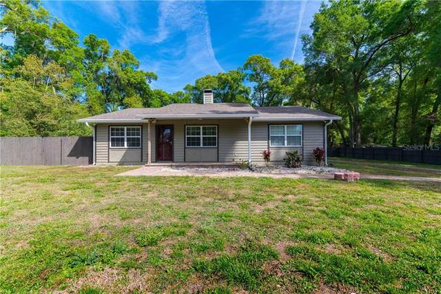 17466 Spring Valley Road, Dade City, FL 33523 (MLS #T3296498) :: Dalton Wade Real Estate Group