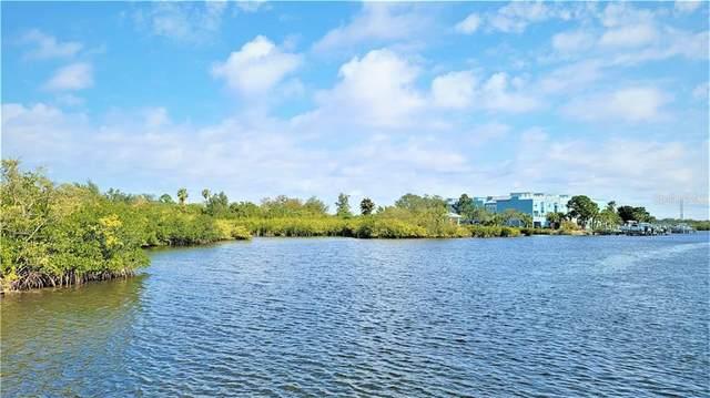 0 N Pinellas Avenue, Tarpon Springs, FL 34689 (MLS #T3296519) :: Everlane Realty