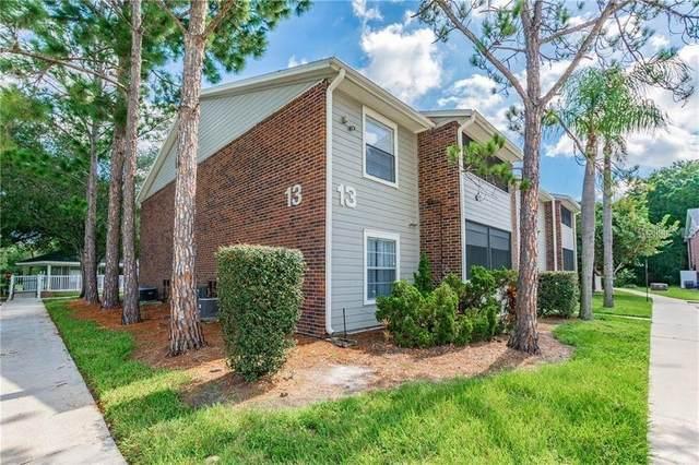 1400 Gandy Boulevard N #1310, St Petersburg, FL 33702 (MLS #T3296557) :: RE/MAX Marketing Specialists