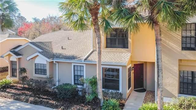 5100 Burchette Road #3201, Tampa, FL 33647 (MLS #T3296714) :: Vacasa Real Estate