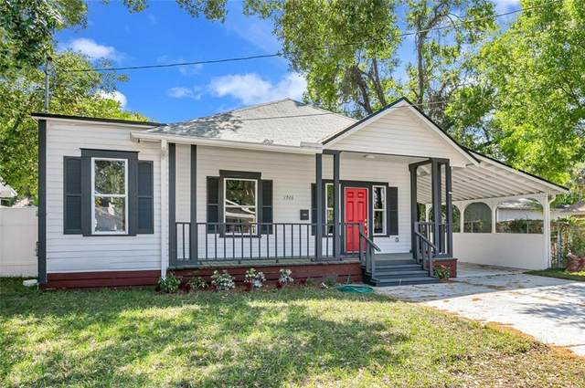 1926 W Fig Street, Tampa, FL 33606 (MLS #T3296791) :: The Duncan Duo Team