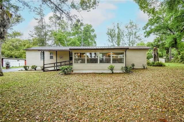 8484 Cr 636, Bushnell, FL 33513 (MLS #T3296874) :: Everlane Realty