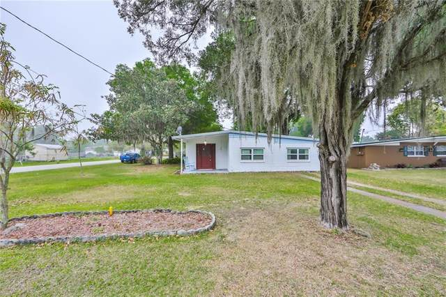 701 Edgewood Drive N, Fort Meade, FL 33841 (MLS #T3296927) :: Dalton Wade Real Estate Group