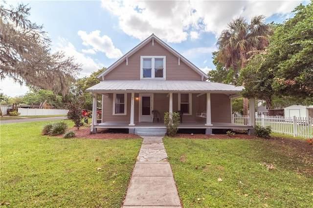 5511 11TH Street #5, Zephyrhills, FL 33542 (MLS #T3297093) :: Griffin Group