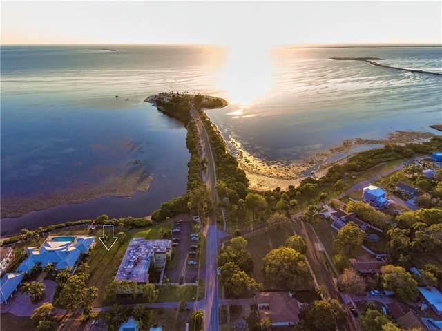 1725 Gulf Road, Tarpon Springs, FL 34689 (MLS #T3297147) :: Gate Arty & the Group - Keller Williams Realty Smart