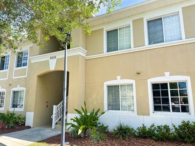 6006 Portsdale Place #201, Riverview, FL 33578 (MLS #T3297199) :: Medway Realty