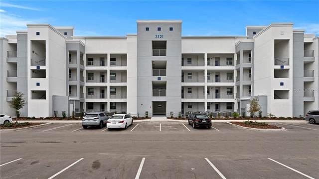 3151 Paradox Circle #206, Kissimmee, FL 34746 (MLS #T3297212) :: Aybar Homes