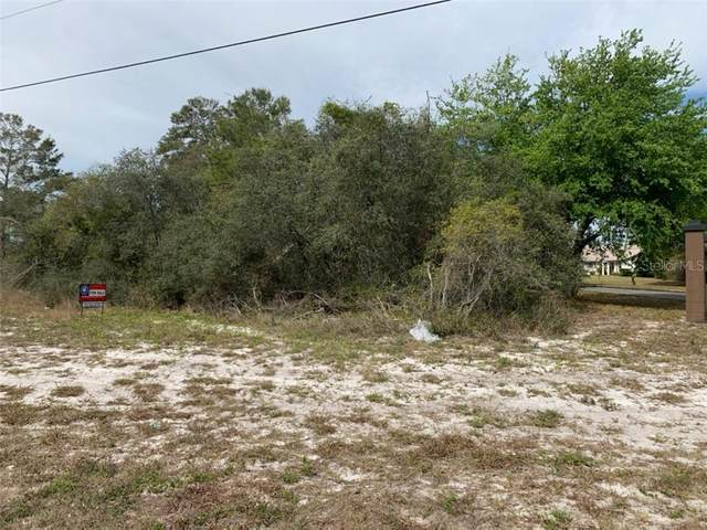 0 Highway 27, Lake Wales, FL 33859 (MLS #T3297281) :: The Heidi Schrock Team