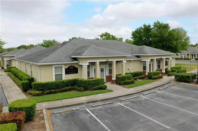 3717 Turman Loop, Wesley Chapel, FL 33544 (MLS #T3297364) :: Zarghami Group