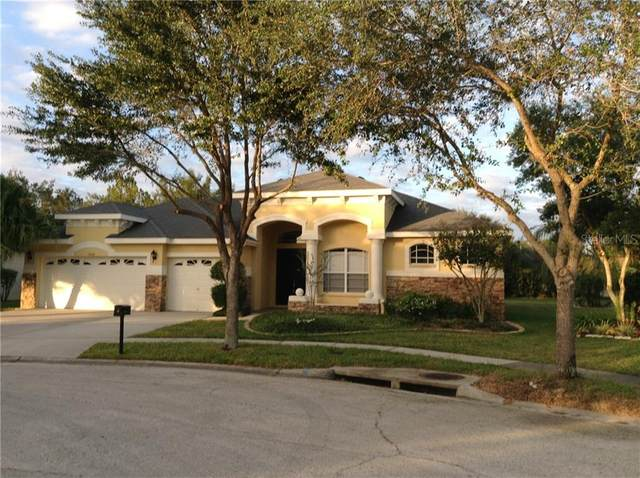 15232 Merlinglen Place, Lithia, FL 33547 (MLS #T3297373) :: The Duncan Duo Team