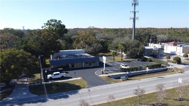13312 N 56TH Street, Temple Terrace, FL 33617 (MLS #T3297423) :: Team Borham at Keller Williams Realty