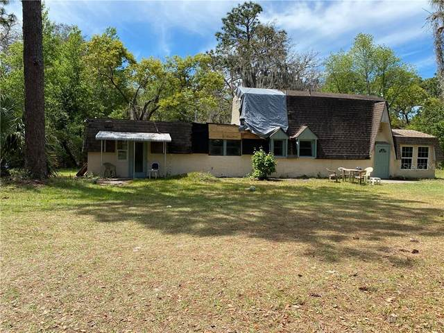 18001 Nelson Road, Spring Hill, FL 34610 (MLS #T3297536) :: Vacasa Real Estate