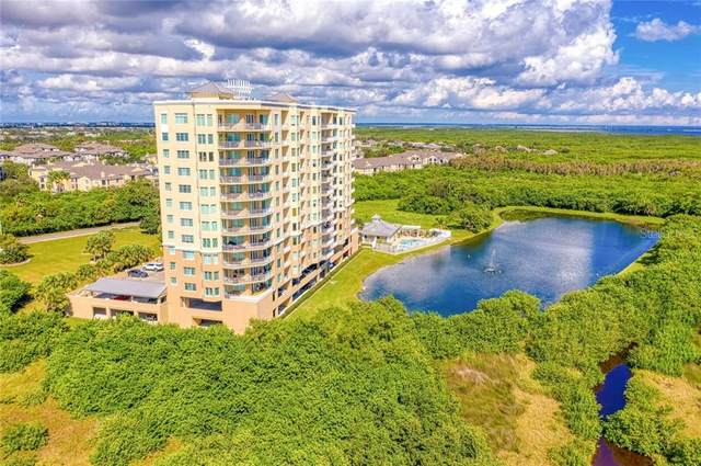 10851 Mangrove Cay Lane NE #311, St Petersburg, FL 33716 (MLS #T3297661) :: Realty One Group Skyline / The Rose Team
