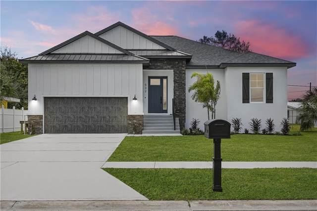 6337 Flamingo Drive, Apollo Beach, FL 33572 (MLS #T3297673) :: Rabell Realty Group