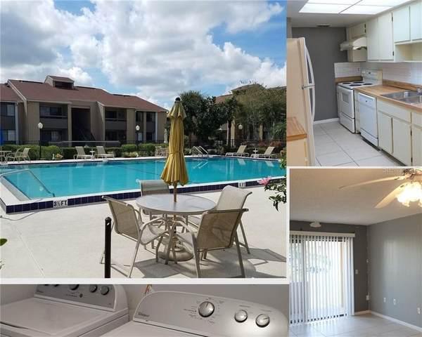5195 Vineland Road #102, Orlando, FL 32811 (MLS #T3297696) :: Alpha Equity Team