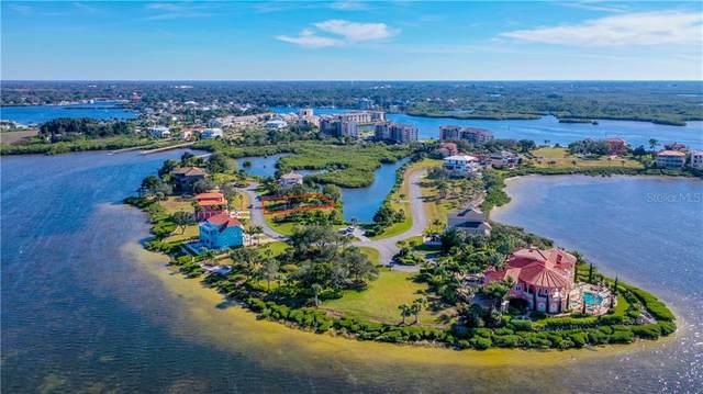 Lot 51 Harborpointe, Port Richey, FL 34668 (MLS #T3297777) :: MVP Realty