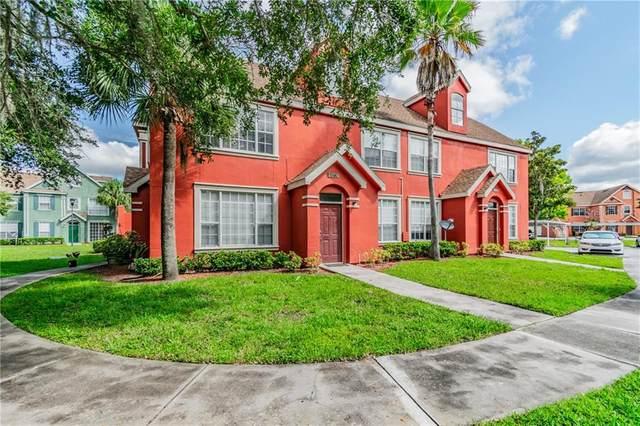 10576 Windsor Lake Court #10576, Tampa, FL 33626 (MLS #T3297785) :: Zarghami Group