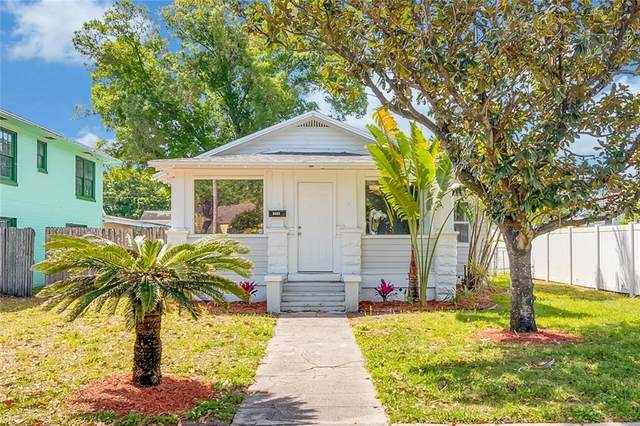 3240 7TH Avenue N, St Petersburg, FL 33713 (MLS #T3297809) :: RE/MAX Local Expert
