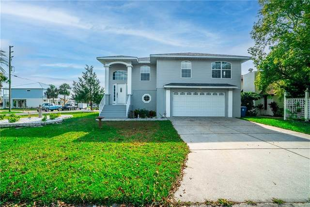 4396 5TH ISLE Drive, Hernando Beach, FL 34607 (MLS #T3297838) :: Vacasa Real Estate