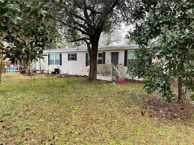 174 SW Huckleberry Court, Lake City, FL 32024 (MLS #T3297872) :: Griffin Group