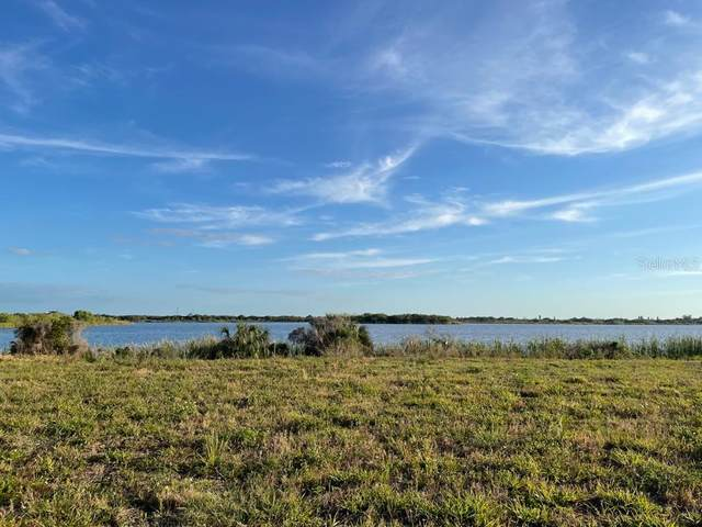 Gulf City Road, Ruskin, FL 33570 (MLS #T3297879) :: The Robertson Real Estate Group