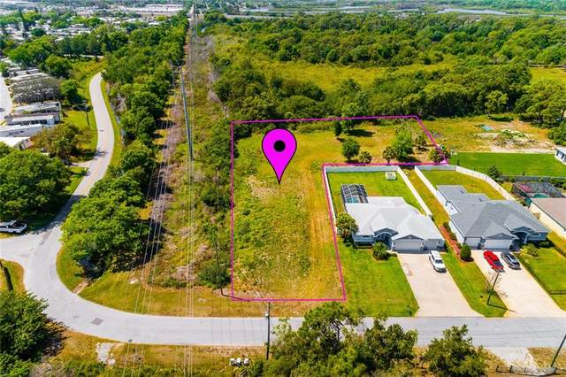 N Jasmine Avenue, Tarpon Springs, FL 34689 (MLS #T3297889) :: Premier Home Experts