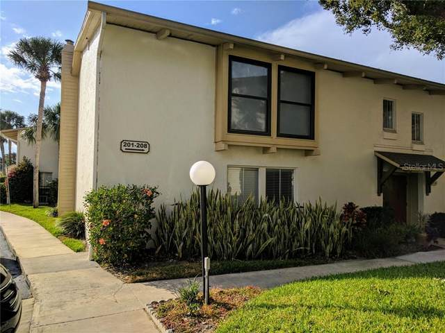 200 Maitland Avenue #201, Altamonte Springs, FL 32701 (MLS #T3297927) :: Gate Arty & the Group - Keller Williams Realty Smart