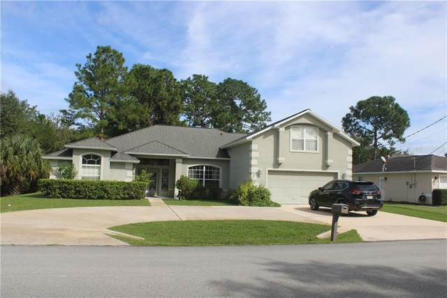 114 Birchwood Drive, Palm Coast, FL 32137 (MLS #T3297954) :: Lockhart & Walseth Team, Realtors
