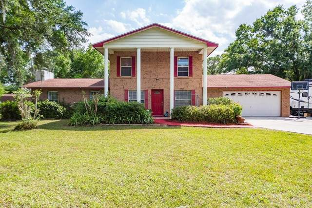 4444 Ewell Road, Lakeland, FL 33811 (MLS #T3298048) :: The Lersch Group
