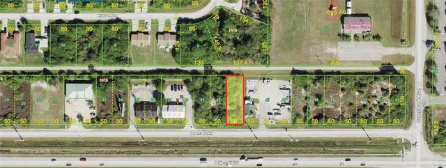 4056 N Access Road, Englewood, FL 34224 (MLS #T3298111) :: Bob Paulson with Vylla Home