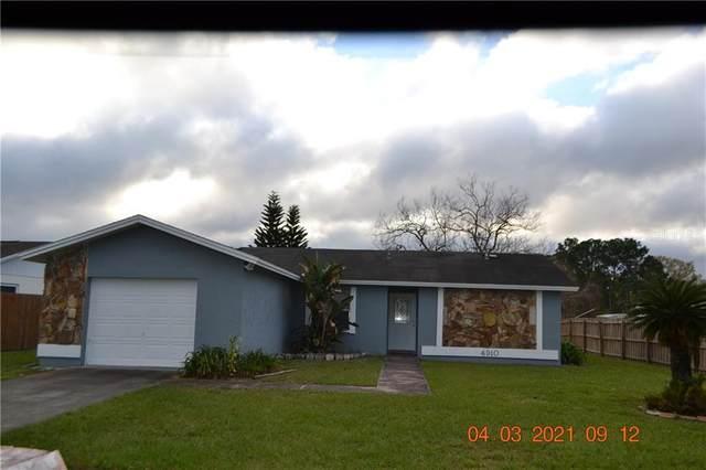 4910 Hi Vista Circle, Tampa, FL 33625 (MLS #T3298126) :: The Duncan Duo Team