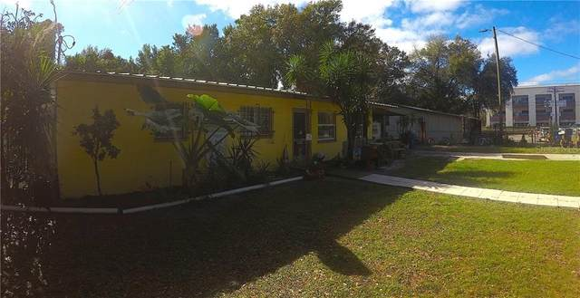 7416 Edgemere Road #2, Tampa, FL 33625 (MLS #T3298130) :: Zarghami Group