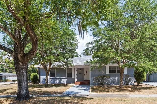 4123 W Azeele Street, Tampa, FL 33609 (MLS #T3298132) :: Everlane Realty